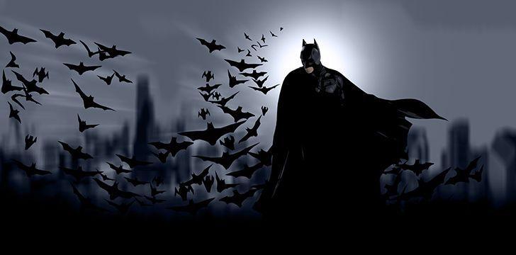 25 Insane Facts About Batman