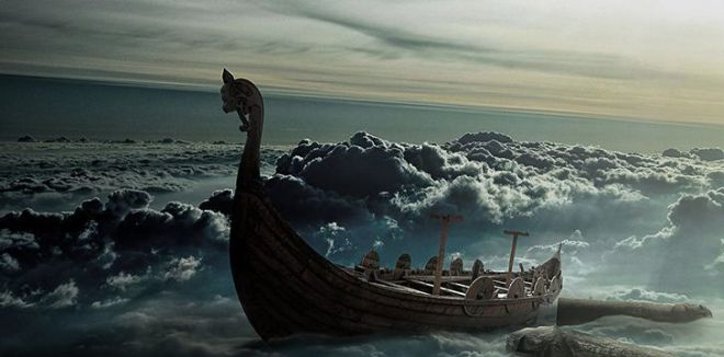 Awesome Viking Facts