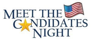 Central Jersey Candidates Night