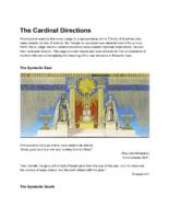The Cardinal Directions