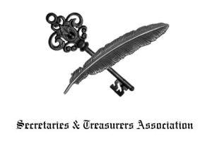 Secretaries Association Meeting - Grow Hall