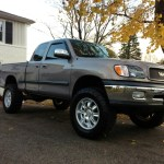 Toyota Wheels And Tires New Jersey Hunters