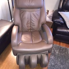 Sharper Image Massage Chairs Bedroom Vanity Chair Fs Attached Images