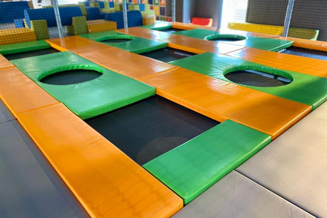 Newjump Kid's Parc