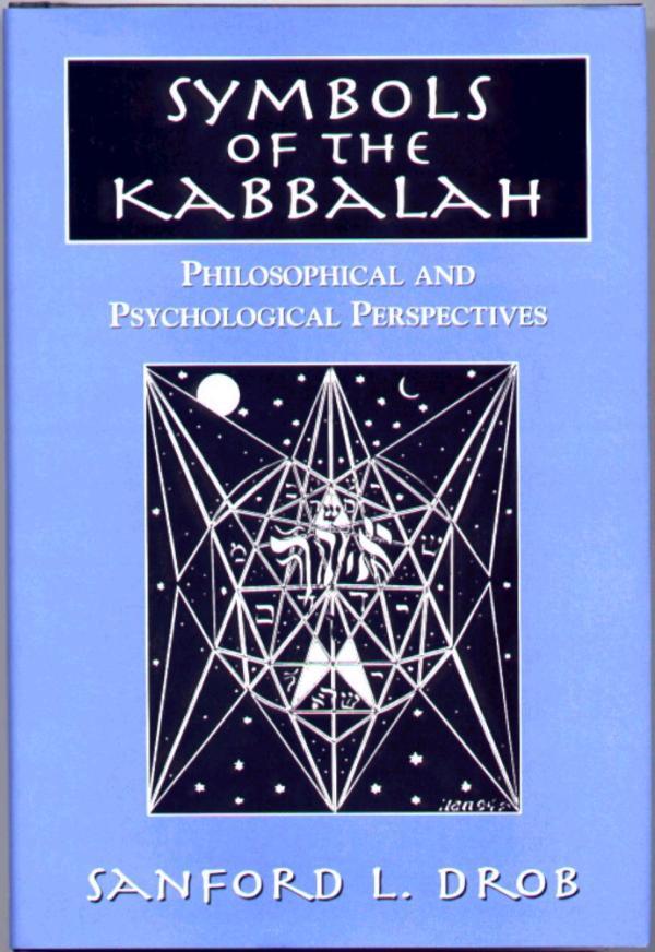Kabbalah Jewish Mysticism Of Books Sanford Drob