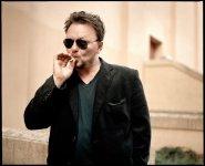 Der ehemalige A&R-Manager und heutige Drehbuch- und Romanautor John Niven (Foto: Erik Weiss)