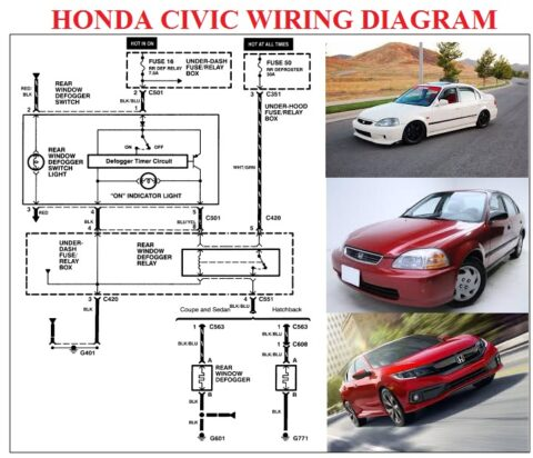 car electrical diagram archives  car construction