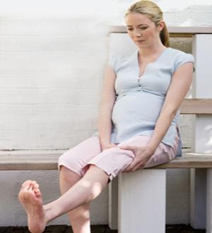 Leg Pain During Pregnancy - New Kids Center