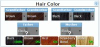 What Will Your Baby's Hair Color Be? - New Kids Center