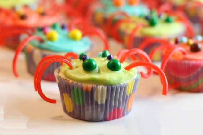 Lovebug 2nd Birthday Party Via Kara S Ideas Spartyideas Com