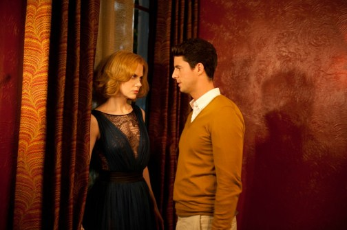 Stoker - Photo Matthew Goode, Nicole Kidman