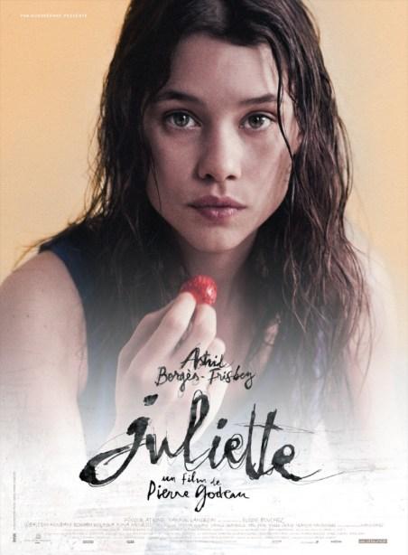 Affiche Juliette de Pierre Godeau
