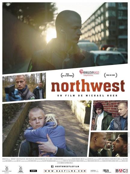 Northwest - Affiche