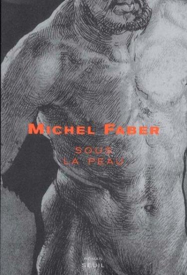 Couverture Sous la peau - Michel Faber