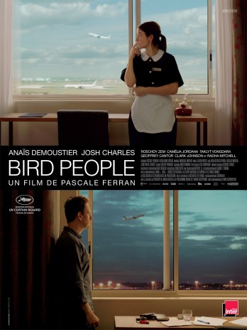 Bird People - Affiche