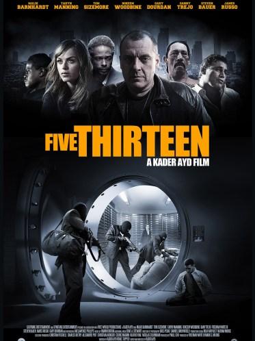 affiche_five_thirteen_kader_ayd