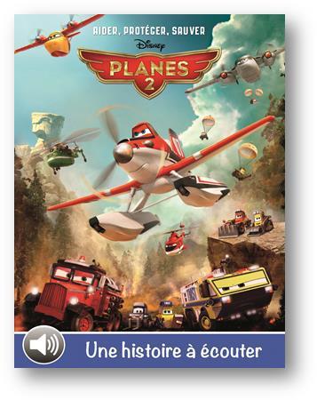 Ebook Planes 2 Disney