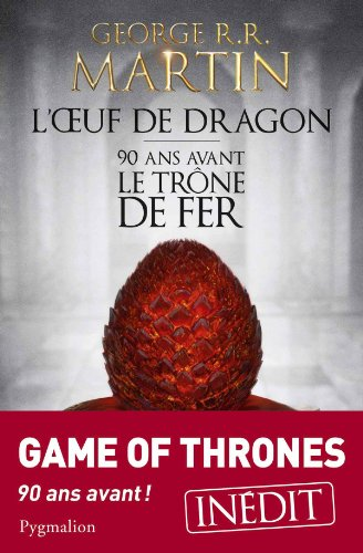 l_Oeuf_de_dragon_george_r_r_martin