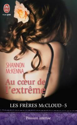 les-freres-mccloud-tome-5-au-coeur-de-l-extreme-shannon-mckenna-cover