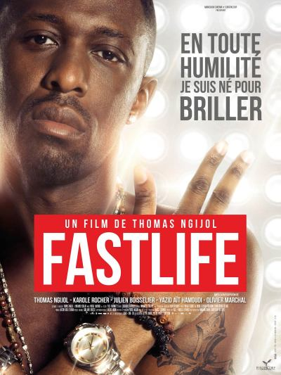 Fastlife - Affiche- Thomas Ngijol