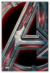 Avengers L'ere d Ultron Marvel Teaser 2015