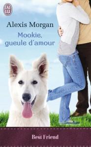 Mookie, gueule d'amour d'Alexis Morgan