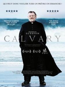 Calvary - Affiche