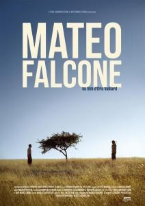 Mateo Falcone - Affiche