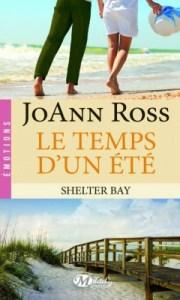 shelter-bay,-tome-2-le-temps-d-un-ete-joann ross