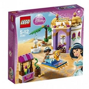Lego 41061 Palais de Jasmine Disney Princess