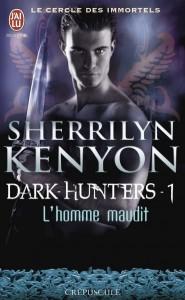 L'HOMME MAUDIT Sherrilyn Kenyon