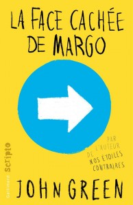 la-face-cachee-de-margo-cover-John Green