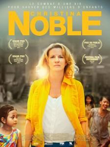 Christina Noble - Affiche