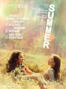 Affiche Summer