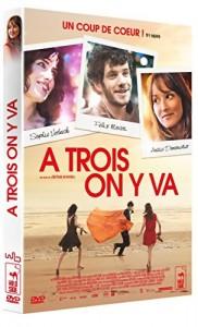 DVD A trois on y va