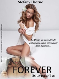 Forever Stefany Thorne Souviens-toi tome 1