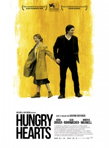 Hungry Hearts - Affiche