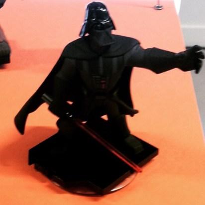 Je suis ton père!!!
