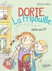 Dorie-la-fripouille-entre-en-CP-Abby Hanlon