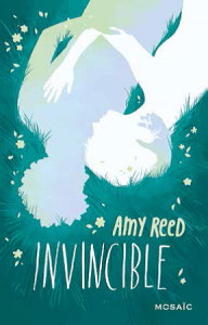 Invincible d'Amy Reed