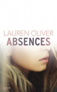 Absences Lauren Oliver
