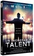 DVD Un Incroyable Talent
