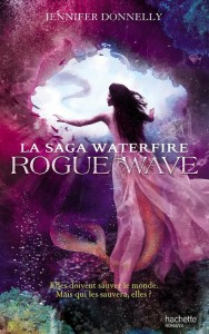 Rogue Wave Jennifer Donnelly