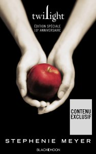 Twilight 10 ans