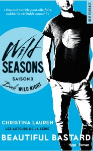 Wild Seasons Tome 3 Christina Lauren