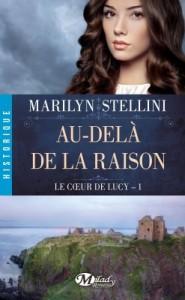 le-coeur-de-lucy,-tome-1-marilyn-stellini