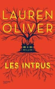les-intrus-lauren-oliver