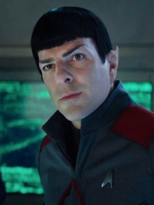 Star Trek Sans limites - Spok