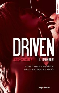 Aced Saison 4 Driven K Bromberg