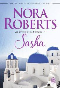 T1- Sasha de Nora Roberts